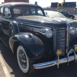 1938 Buick Special 40